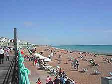Brighton Tourist Attractions