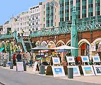 Brighton Markets