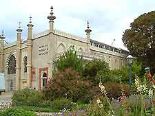 Brighton Museums