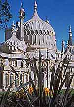 Brighton Landmarks and Monuments