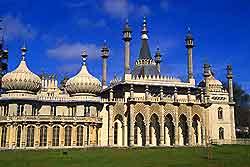 Image of Brighton Pavillion