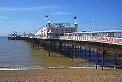 Brighton Information and Tourism