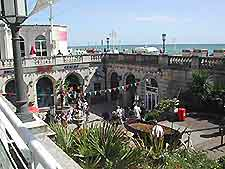 Brighton Attractions for Children