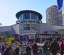 Brighton Shopping