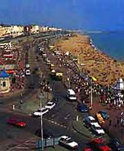 Brighton Travel and Transport
