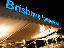 Brisbane Airport Information (BNE)