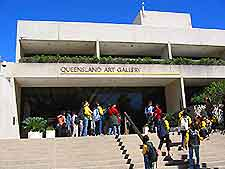 Brisbane Art Galleries