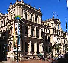 Brisbane Tourist Attractions: Sightseeing and Attractions in ...