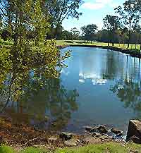 Brisbane Golf Courses