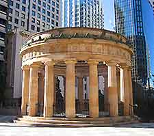 Photo of Anzac Square