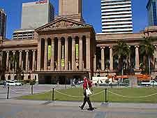 Brisbane Art Galleries