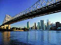 Brisbane Information and Tourism