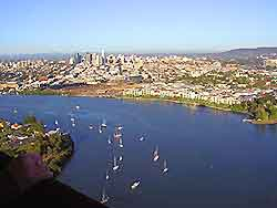 Brisbane Sports and Outdoor Activities