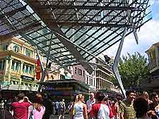 Brisbane Shopping