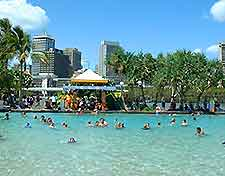 Brisbane Tourist Attractions