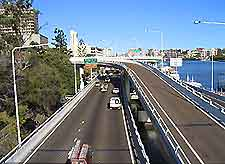 Brisbane Travel and Transport