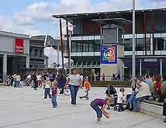 Bristol Restaurants and Dining