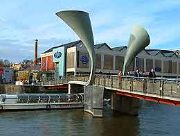 Bristol Tourist Attractions