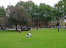Bristol Parks and Gardens