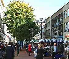 Bristol Markets