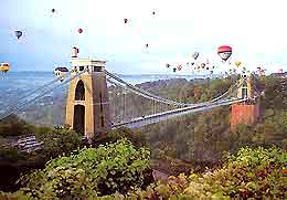 Bristol Information and Tourism