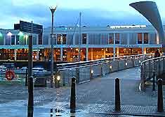 Bristol Harbour Restaurants Best