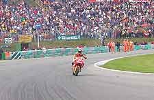 Picture of Motor Racing