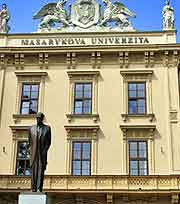 Photo of the Masaryk University