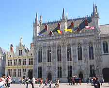 Photo of the Stadhuis (Town Hall)