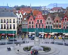 Another photo of the Grote Markt square