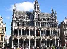 Picture of the Musee de la Ville de Bruxelles