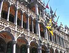 Further photo of the Musee de la Ville de Bruxelles