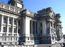Palais de Justice picture
