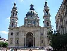 St. Stephen's Basilica photo