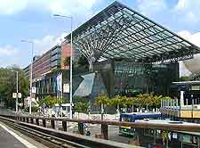 Picture of Westend Mall