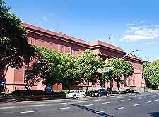Museo Nacional de Bellas Artes picture (National Museum of Fine Arts)