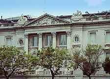 Museo Nacional de Arte Decorativo photograph