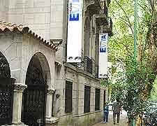 Museo Evita photo (Evita Peron Museum)