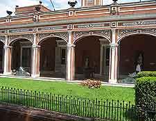 Museo Historico Nacional del Cabildo y de la Revolucion de Mayo picture