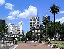 Plaza de Mayo picture