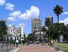 Plaza de Mayo picture