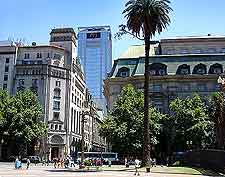 Photo of the Plaza de Mayo
