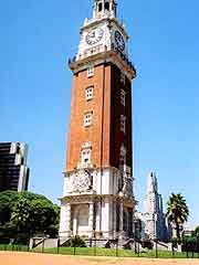 Torre Monumental (British Clock Tower) photo