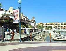 Cabo San Lucas Shopping Cabo San Lucas Baja California Sur Mexico