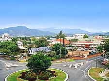 Cairns Travel, Transport, Car Rental and Hire: Travel in Cairns ...