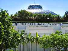 The Reef Hotel Casino Cairns