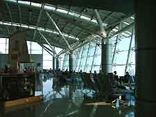 Cairo Airport (CAI) Airlines: Image of the international airport