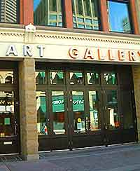 calgary museums and art