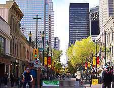 Calgary Restaurants and Dining Calgary Alberta AB Canada