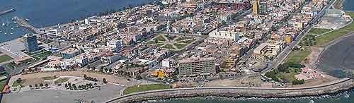 Photo of La Punta district